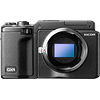 Specification of Kodak EasyShare Sport rival: Ricoh GXR Mount A12.