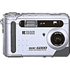 Ricoh RDC-6000 tech specs and cost.