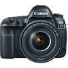 Specification of Canon PowerShot G9 X Mark II rival: Canon EOS 5D Mark IV.
