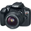 Canon EOS Rebel T6 (EOS 1300D) specs and price.