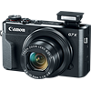 Canon PowerShot G7 X Mark II specs and prices.