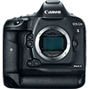 Canon EOS-1D X Mark II rating and reviews