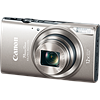 Specification of Panasonic Lumix DMC-ZS100  rival: Canon PowerShot ELPH 360 HS.