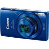 Specification of Panasonic Lumix DMC-ZS100  rival: Canon PowerShot ELPH 190 IS.