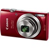 Specification of Panasonic Lumix DMC-ZS100  rival: Canon PowerShot ELPH 180.