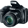 Specification of Canon EOS-1D X Mark II rival: Canon PowerShot SX540 HS.