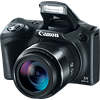 Specification of Canon EOS-1D X Mark II rival: Canon PowerShot SX420 IS.