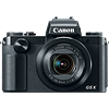 Specification of Panasonic Lumix DMC-ZS100  rival: Canon PowerShot G5 X.