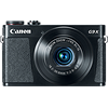Canon PowerShot G9 X tech specs and cost.
