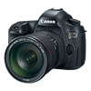 Canon EOS 5DS specs and price.