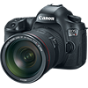 Specification of Canon EOS 5DS rival: Canon EOS 5DS R.