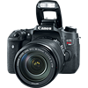 Specification of Pentax K-70 rival: Canon EOS Rebel T6s (EOS 760D / EOS 8000D).