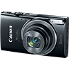Specification of Panasonic Lumix DMC-ZS100  rival: Canon PowerShot ELPH 350 HS (IXUS 275 HS).