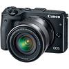 Canon EOS M3 specs and prices.