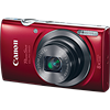 Specification of Panasonic Lumix DMC-ZS100  rival: Canon PowerShot ELPH 160 (IXUS 160).