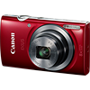 Specification of Panasonic Lumix DMC-ZS100  rival: Canon IXUS 165.