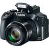 Canon PowerShot SX60 HS rating and reviews