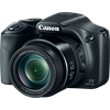Canon PowerShot SX520 HS tech specs and cost.