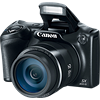 Canon PowerShot SX400 IS tech specs and cost.