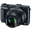 Specification of Canon PowerShot G7 X Mark II rival:  Canon PowerShot G1 X Mark II.