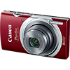 Canon PowerShot ELPH 140 IS (IXUS 150) tech specs and cost.