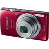 Specification of Nikon Coolpix L830 rival: Canon PowerShot ELPH 135 (IXUS 145).