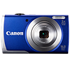 Canon PowerShot A2500 tech specs and cost.