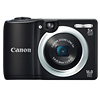 Canon PowerShot A1400 tech specs and cost.