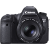 Canon EOS 6D tech specs and cost.