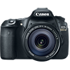 Specification of Canon EOS 700D (EOS Rebel T5i / EOS Kiss X7i) rival: Canon EOS 60Da.