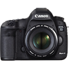 Specification of Canon EOS 7D Mark II rival:  Canon EOS 5D Mark III.