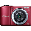 Canon PowerShot A810 tech specs and cost.