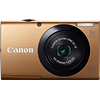 Canon PowerShot A3400 IS tech specs and cost.