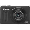 Specification of Canon PowerShot SX130 IS rival: Canon PowerShot S100.