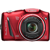 Specification of Kodak EasyShare C135 rival: Canon PowerShot SX150 IS.