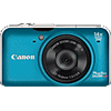 Canon PowerShot SX230 HS tech specs and cost.
