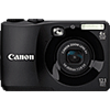 Canon PowerShot A1200 tech specs and cost.