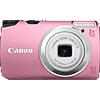 Specification of Kodak EasyShare Z981 rival: Canon PowerShot A3200 IS.