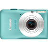 Specification of Canon PowerShot SX130 IS rival: Canon PowerShot SD1300 IS / IXUS 105 / IXY 200F.