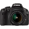 Specification of Canon EOS 600D (EOS Rebel T3i / EOS Kiss X5) rival: Canon EOS 550D (EOS Rebel T2i / EOS Kiss X4).