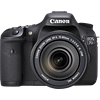 Specification of Canon EOS 7D Mark II rival: Canon EOS 7D.