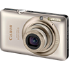Canon PowerShot SD940 IS / Digital IXUS 120 IS tech specs and cost.