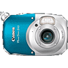 Canon PowerShot D10 tech specs and cost.