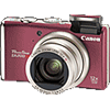 Canon PowerShot SX200 IS tech specs and cost.