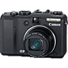 Canon PowerShot G9 tech specs and cost.