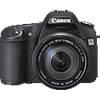 Specification of Canon EOS-1D Mark II N rival: Canon EOS 30D.