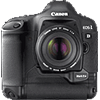 Canon EOS-1D Mark II N price and images.