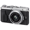 Specification of Panasonic Lumix DMC-GF8 rival: Fujifilm X70.