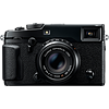 Specification of Sony Alpha 7 rival: Fujifilm X-Pro2.