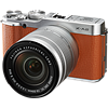 Specification of Panasonic Lumix DMC-GF8 rival: Fujifilm X-A2.